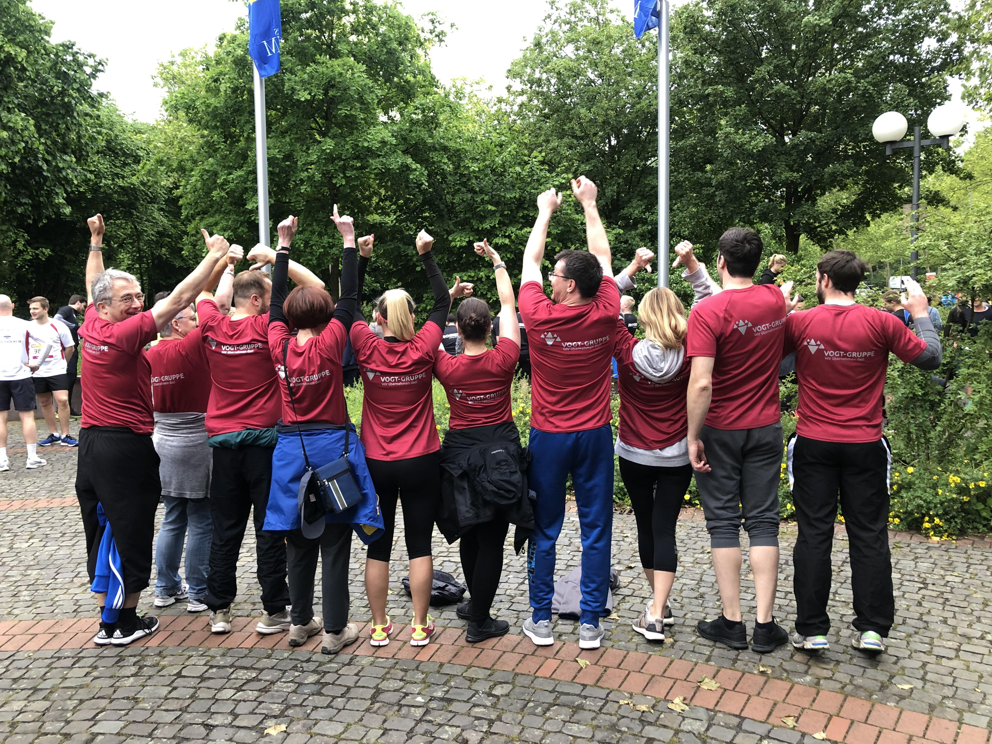 Vogt Gruppe Dortmund