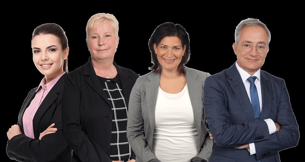 Vogt Gruppe Ihre Ansprechpartner für Reinigungsdienstleistungen